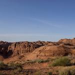 View Fantastic sandstone vistas