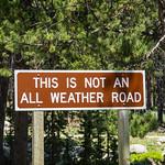 Wyoming Bighorn Adventure - Day 2 NO rain on this trip