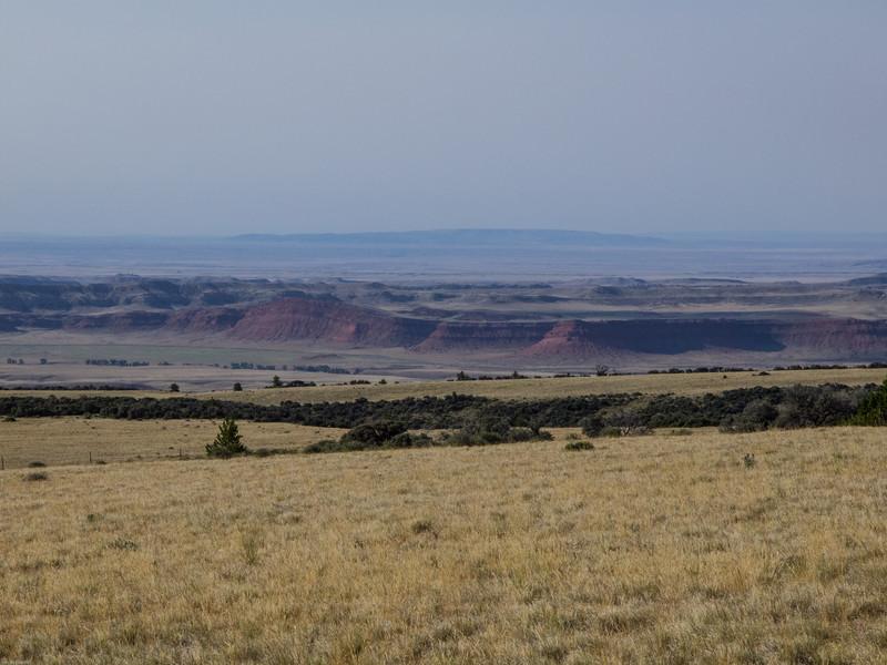 Wyoming Bighorn Adventure - Day 2<br /> OLYMPUS DIGITAL CAMERA