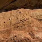 Bighorn Mountains Day 3 Rock art