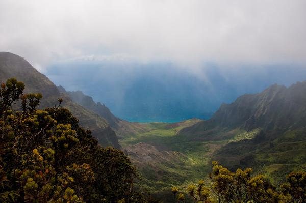 2012 Hawaii Days 1 & 2