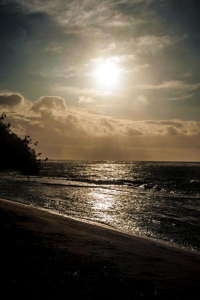 This is still sunrise