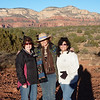 Susan, Shari and Lee.
