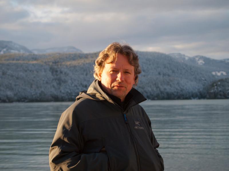 Roger - Harrison Lake