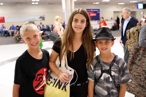 2013-05-30 - San Diego family trip
