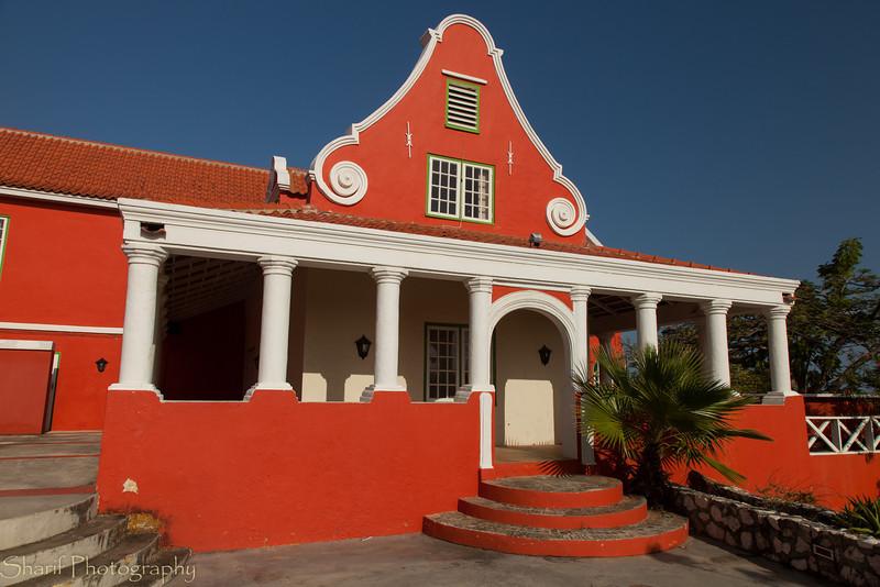 Landhuis Zeelandia