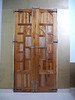 49 Beautiful Montecristi church wooden door