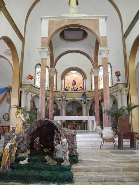 52 Beautiful Montecristi church