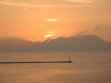71 Lima sunset