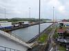 650 Gatun Lock looking towards the Atlantic