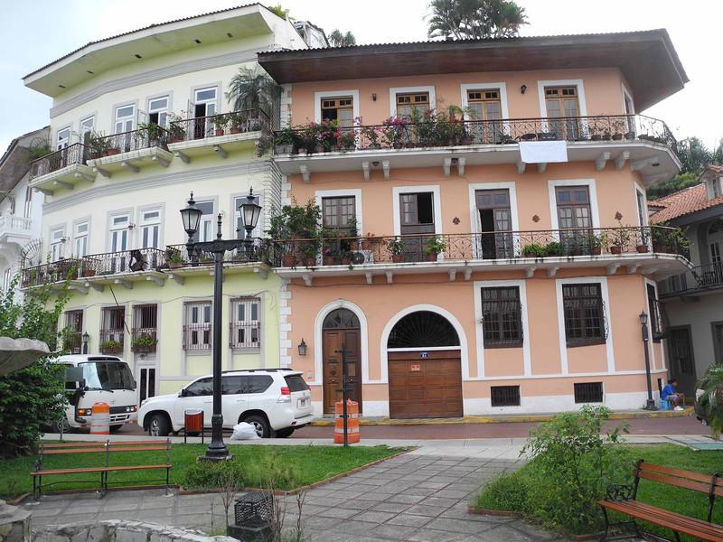 680 Panama City