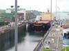 660 Gatun Locks