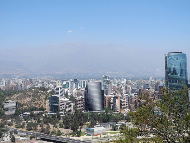 125 Santiago
