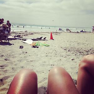 2013 Cali Vacation