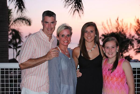 2013 - Caymans