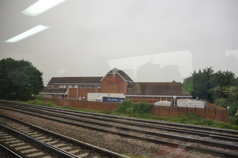 Trip to Cheltenham