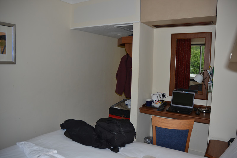 hotel at Gatwick