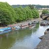 Avon River, Bath