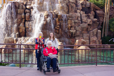 2013 Christmas in Vegas