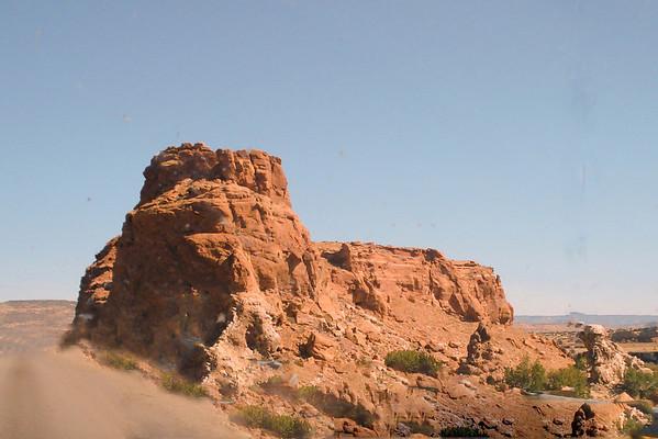 2013 Cryer Arizona, TX and WA Vacations