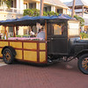 This fellow put a bar in an old 1926 Ford Model T truck. This is similar to the Model T truck that John is restoring...no bar though.