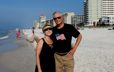 2013 Gulf Shores, Mobile & BHM