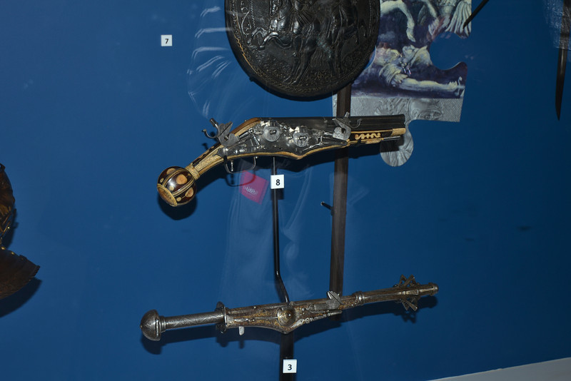 Tower of London Armory