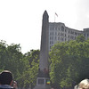 Obelisk  on the Thames