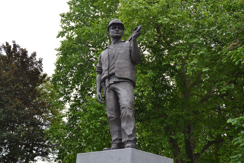 Monument to Workers