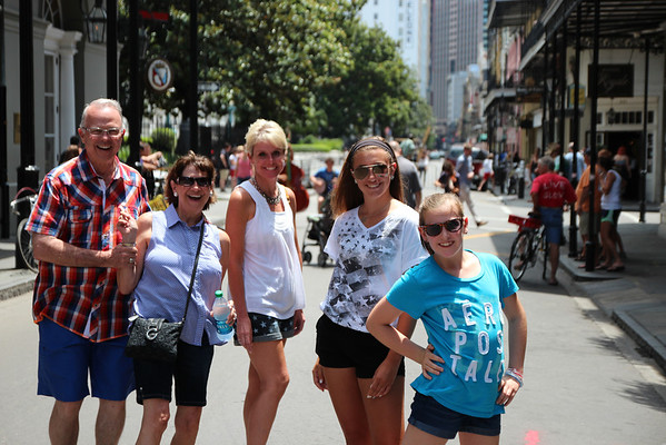 2013 - New Orleans trip