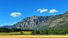 Mt Thompson in British Columbia, Canada.