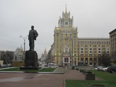 2013 Russia Trip 111513