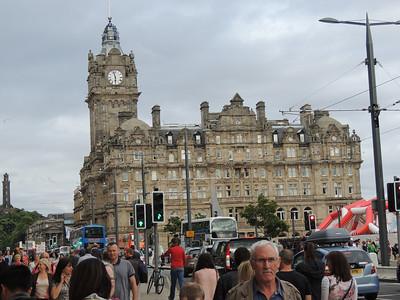2013 Scotland Trip