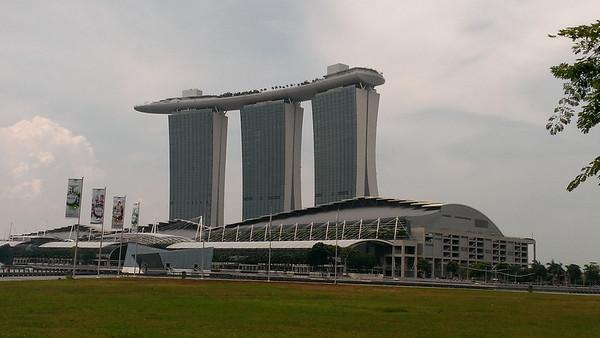 2013 Singapore