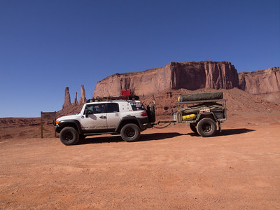 2013 Spring Vacation – Monument Valley