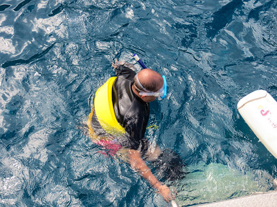 Snorkeling Trip To Molokini Crater