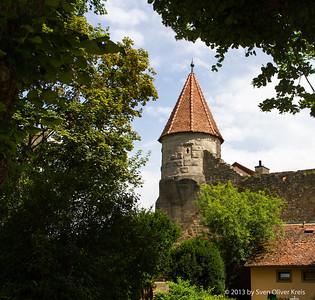 Rothenburg 2013