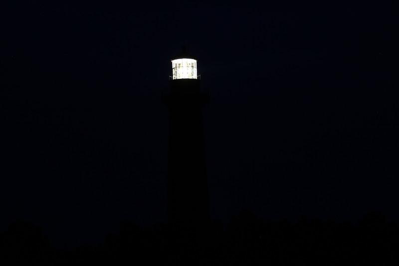 Carrituck Lighthouse