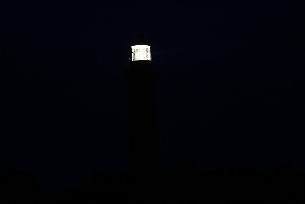 Carrituck Lighthouse