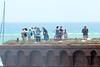 May 1, 2014 - (Dry Tortugas National Park [Garden Key] / Monroe County, Florida) -- Bill Rowe's expedition to Dry Tortugas