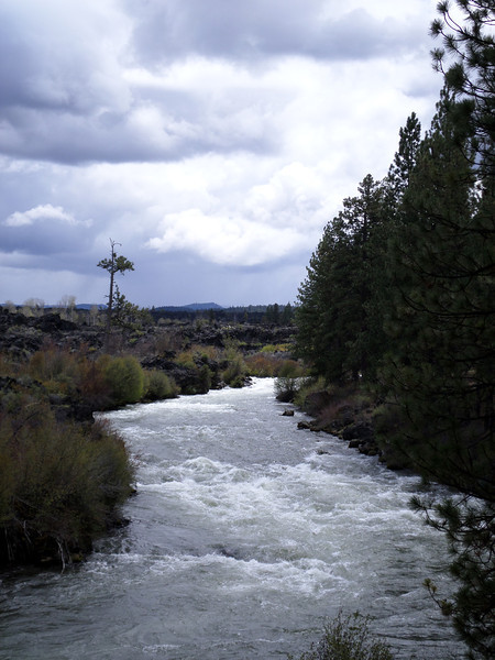 Deschutes River