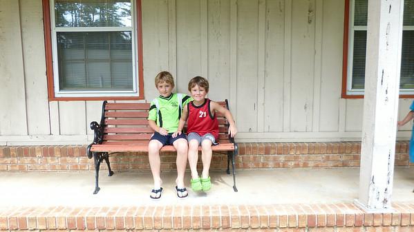 2014 - 07 - Blosser Family Photos