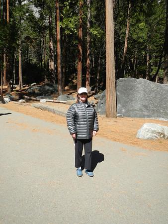 2014 - 04 - April - Yosemite