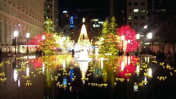 2014 Christmas Salt Lake City