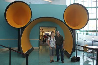 2014 Disney Cruise Line (Disney Dream)