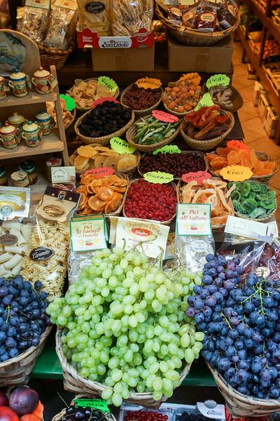 Fruit store