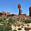 Balanced Rock Panorma