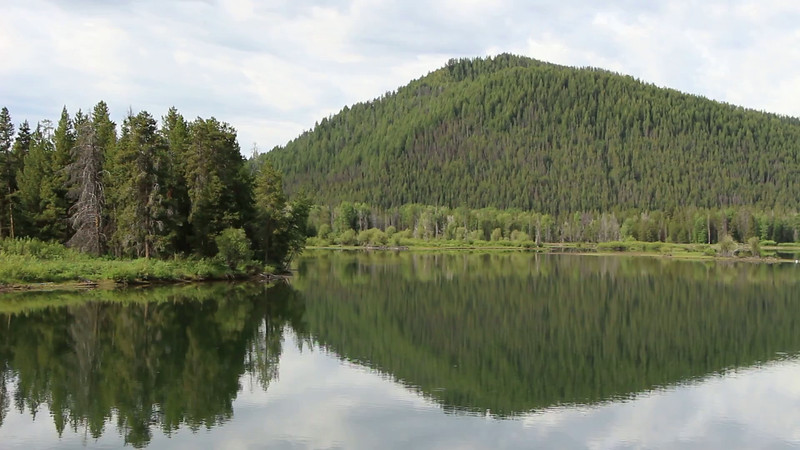 Movie: Panorama of the Snake River Overlook