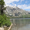 Movie: Panorama of Jenny Lake
