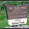 Salt River Pass
